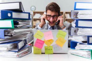 مدیریت استرس (۳)